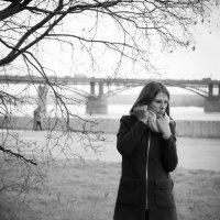 Осеннее настроение :: Анастасия Ульянова