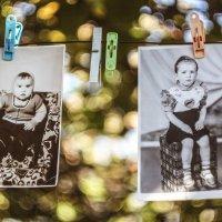 Я и Брат :: Oksana Sansnom