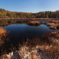 Сфанговые островки :: Photo-tur.ru