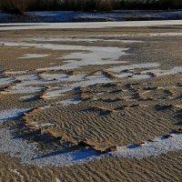 Признание на песке... :: Galina S*