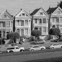 Сан Франциско :: Валентина Комогорцева
