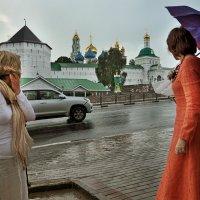Попробуй посмотреть последним взглядом на каждую деталь вокруг себя :: Ирина Данилова