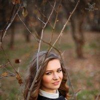 Осенние дни... :: Татьяна Михайлова
