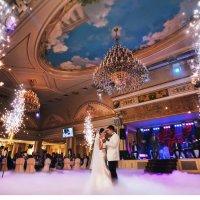Свадьба Лейлы и Джама :: Ксения Емельченко