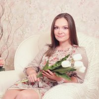 Дарья :: Митя Бородин