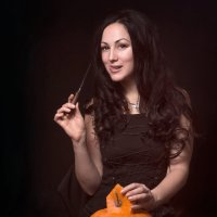 Samhain :: Анастасия Kashmirka