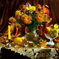 Дарите желтые цветы! :: Валентина Колова