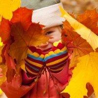 Такая красивая осень :: Svetlana Zueva