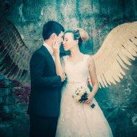 Свадебный день :: Ильхам Сибгатуллин
