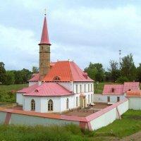 Приоратский дворец :: alemigun