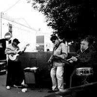 Мы из джаза :: Сергей Галкин