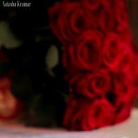 свадебное :: Natasha Kramar