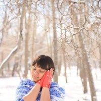 winter... :: Дмитрий Томин