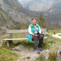 Бавария 2014 :: Виктория Лазутина