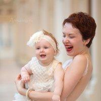 Счастье :: Анна Анисимова