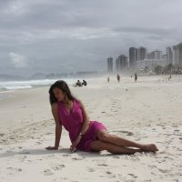 Рио де Жанейро :: Елена Барбул