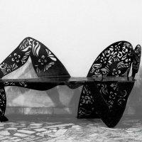 Женщина :: Вера Моисеева