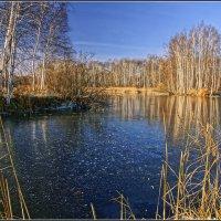 16.Голубые озера----11 :: Владимир Холодный