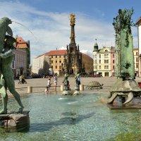 Olomouc :: Nina sofronova