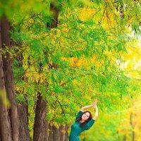осень :: Виктория Беседина
