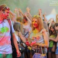 Фестиваль красок :: Александр Барышников