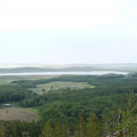 Озеро 3 :: Александр