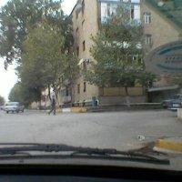 городская улица :: Надежда
