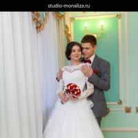 Оксана & Виталий :: Сергей Митрофанов