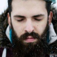 """Winter tears"" :: Дарья Сивачук"