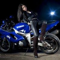 Yamaha :: Melina Poghosyan