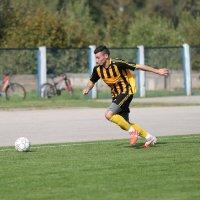 Futbolas :: Kazys Paulauskas