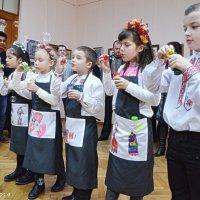 Діти :: Степан Карачко