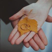 Золото на ладони :: Аделика Райская
