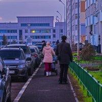 прогулка :: Ильназ Фархутдинов