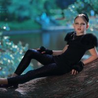Black swan :: Александр Барышников