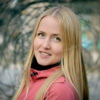 Олеся :: Yulia Svetlichnaya