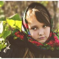 печалька :: Viktoriya Bilan