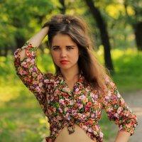 Валентина :: Nataliya Oleinik