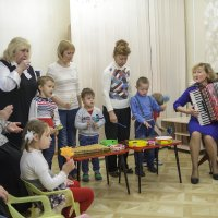 Весело... :: Андрей Мердишев