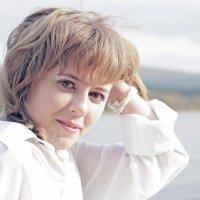 Оксана :: Евгений Казыханов