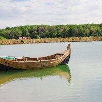 Лодка :: Олег Манаенков