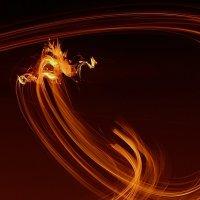 Танец огня :: Алексей Романов