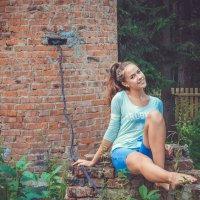 Настёна :: Ксения Москаленко