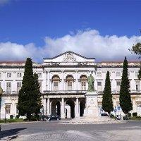 Palácio Nacional da Ajuda :: Alex