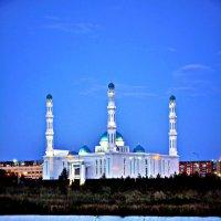 мечеть в Караганде :: Ирина Стугина