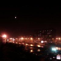 Ночь. :: Ксения -