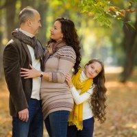Семейная фотосъемка :: Наталья Дари