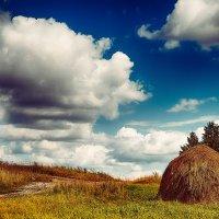 Моя Родина Сибирь :: Валентин Прокудин