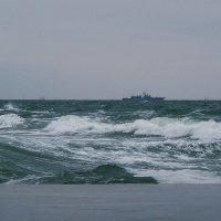 Черное море :: Людмила