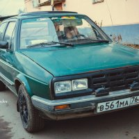 VOLKSWAGEN GOLF II GTI 3 ДВЕРИ 1984. Сегодня случайно нашел))) :: Александр Ребров